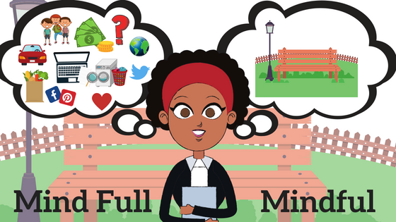 Mindful Or Mind Full Can You And Your >> Practicing Daily Mindfulness Instantly Improves Your Life Courting